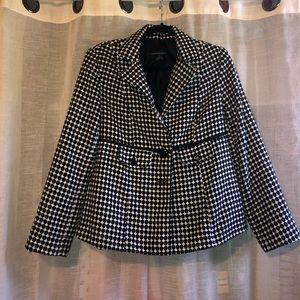 Cynthia Rowley Jackets & Coats - Cynthia Rowley blazer